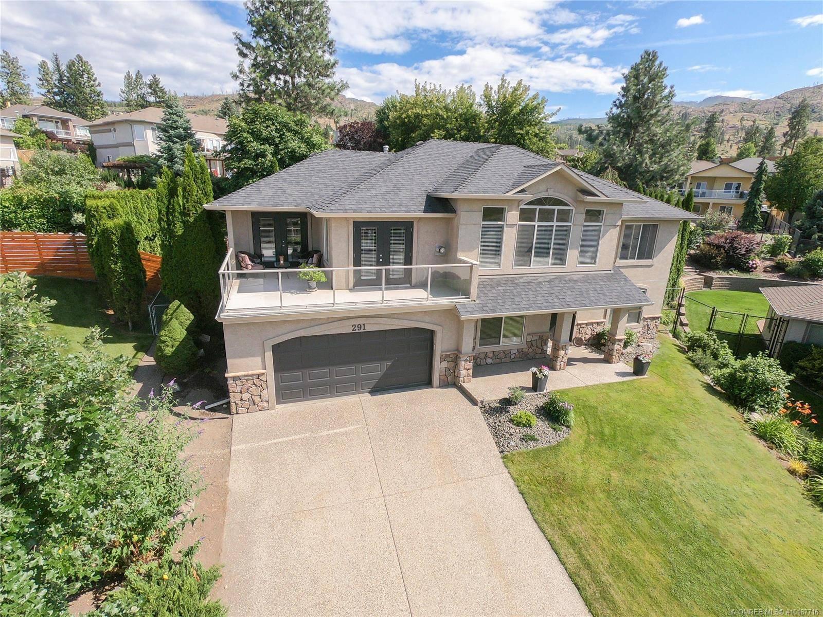 House for sale at 291 Sandpiper Ct Kelowna British Columbia - MLS: 10187716