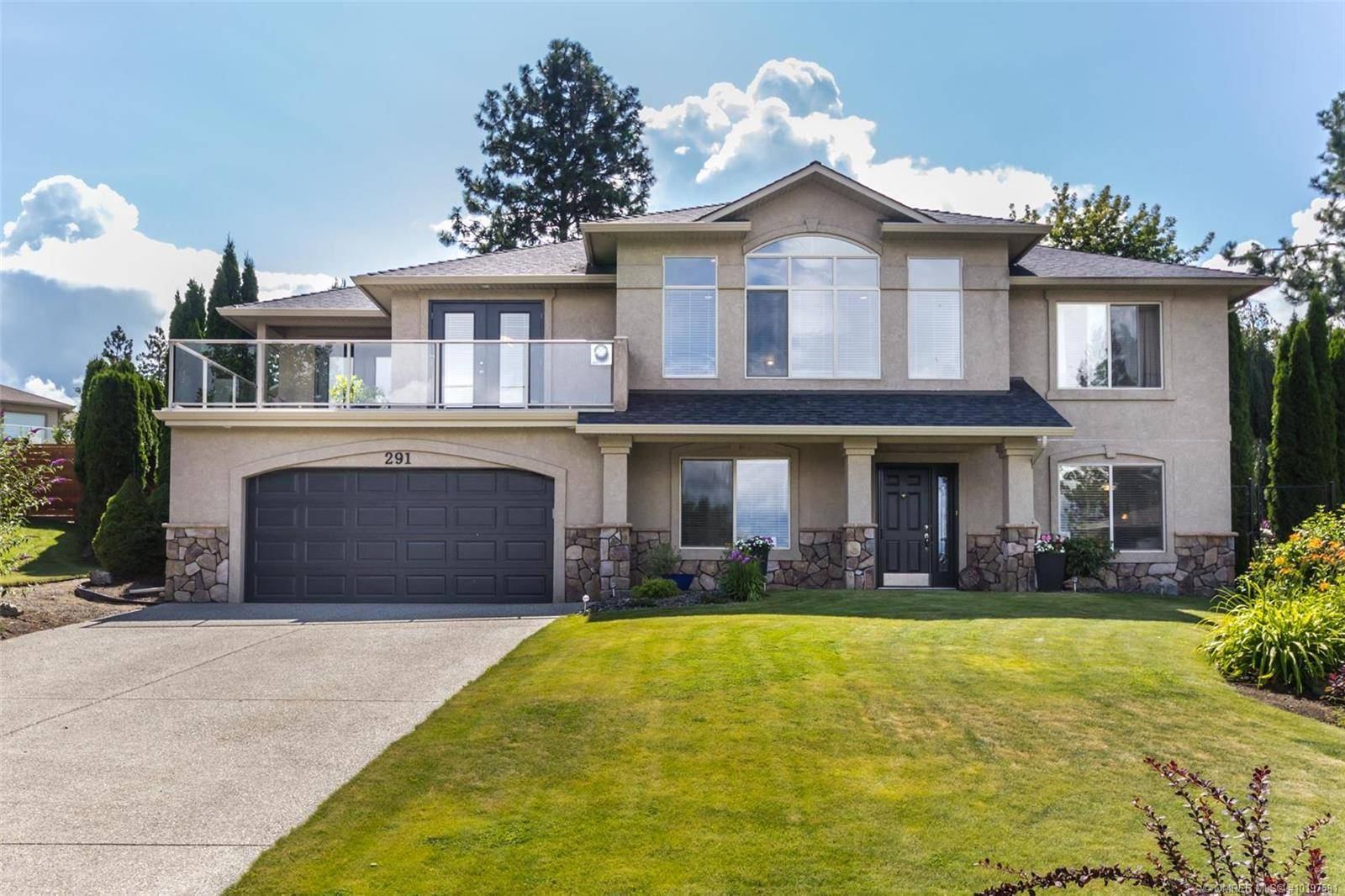 House for sale at 291 Sandpiper Ct Kelowna British Columbia - MLS: 10197581