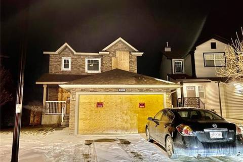 House for sale at 291 Silver Springs Wy Northwest Airdrie Alberta - MLS: C4282698
