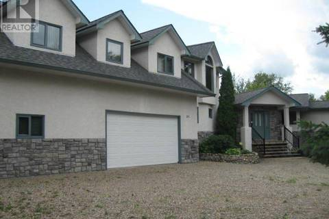 House for sale at 291 Southshore Dr Emma Lake Saskatchewan - MLS: SK767621