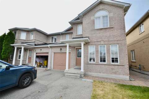 Townhouse for rent at 291 St Joan Of Arc Ave Vaughan Ontario - MLS: N4828128