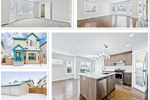 House for sale at 291 Taravista St Northeast Calgary Alberta - MLS: C4285576