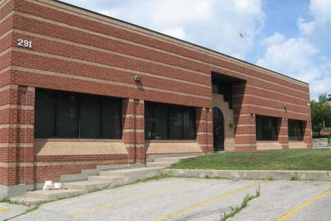 Commercial property for lease at 291 Traders Blvd Mississauga Ontario - MLS: W4821258
