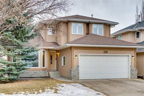 House for sale at 291 Waterstone Cres Southeast Airdrie Alberta - MLS: C4295179