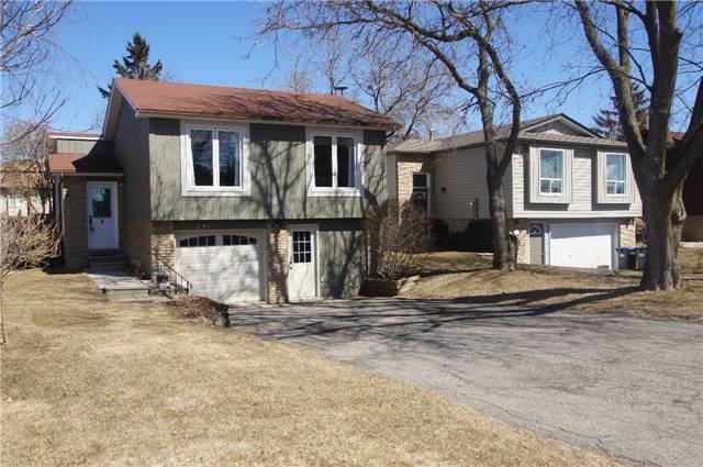 For Sale: 291 Whitehead Crescent, Caledon, ON | 3 Bed, 2 Bath House for $669,000. See 17 photos!