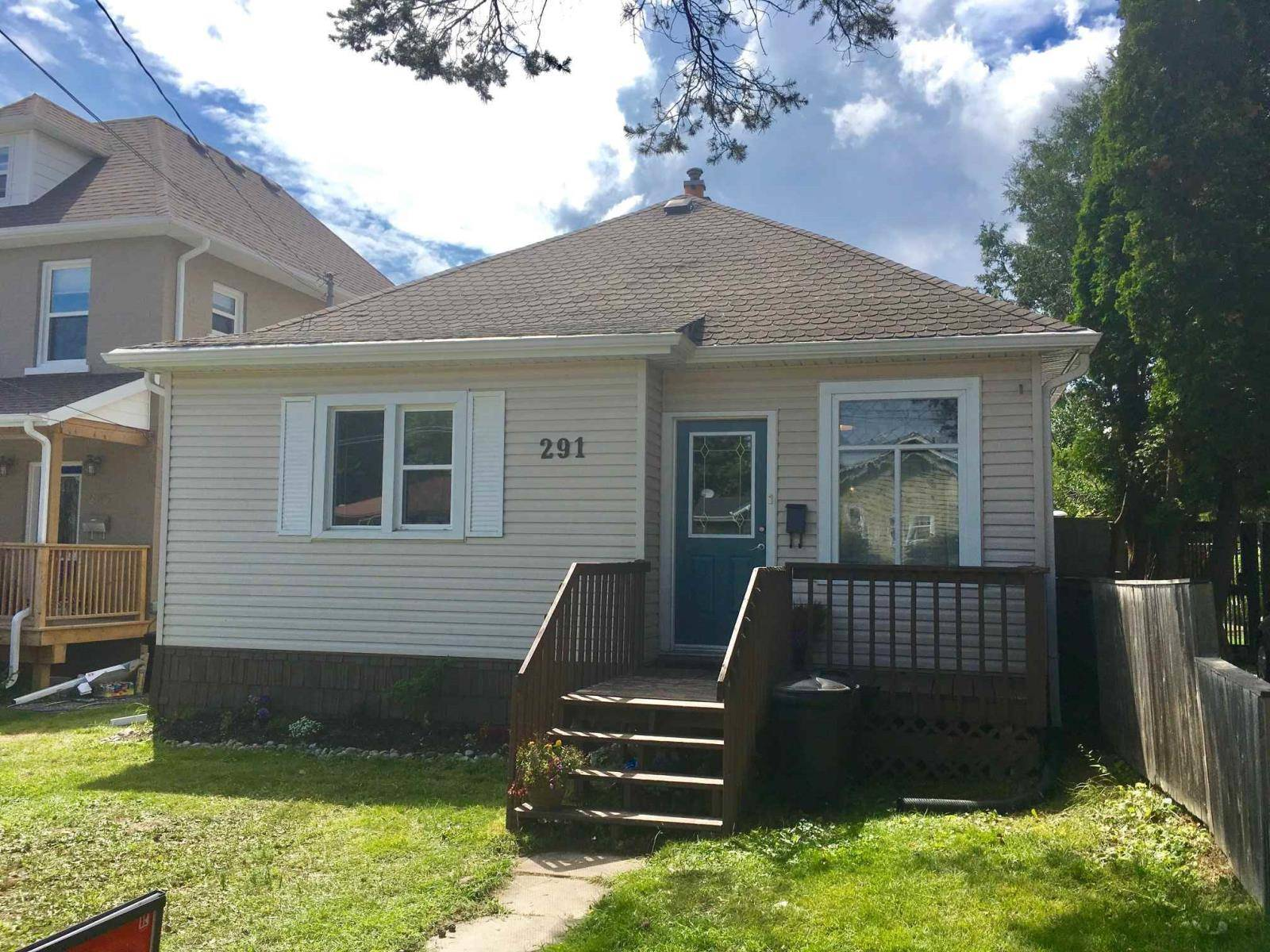 House for sale at 291 Wolseley St Thunder Bay Ontario - MLS: TB192751