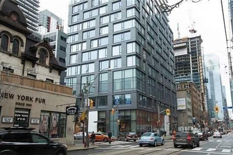 Condo for sale at 101 Peter St Unit 2910 Toronto Ontario - MLS: C4390829
