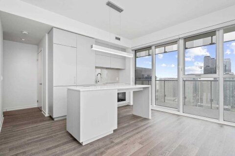Apartment for rent at 15 Lower Jarvis St Unit 2910 Toronto Ontario - MLS: C5081646