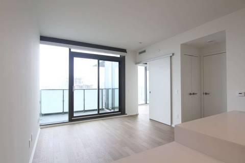 Apartment for rent at 16 Bonnycastle St Unit 2910 Toronto Ontario - MLS: C4605064
