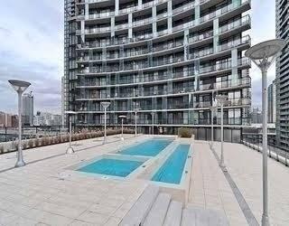 Apartment for rent at 25 Capreol Ct Unit 2910 Toronto Ontario - MLS: C4461715