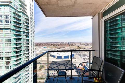 Condo for sale at 25 Town Centre Ct Unit 2910 Toronto Ontario - MLS: E4421215