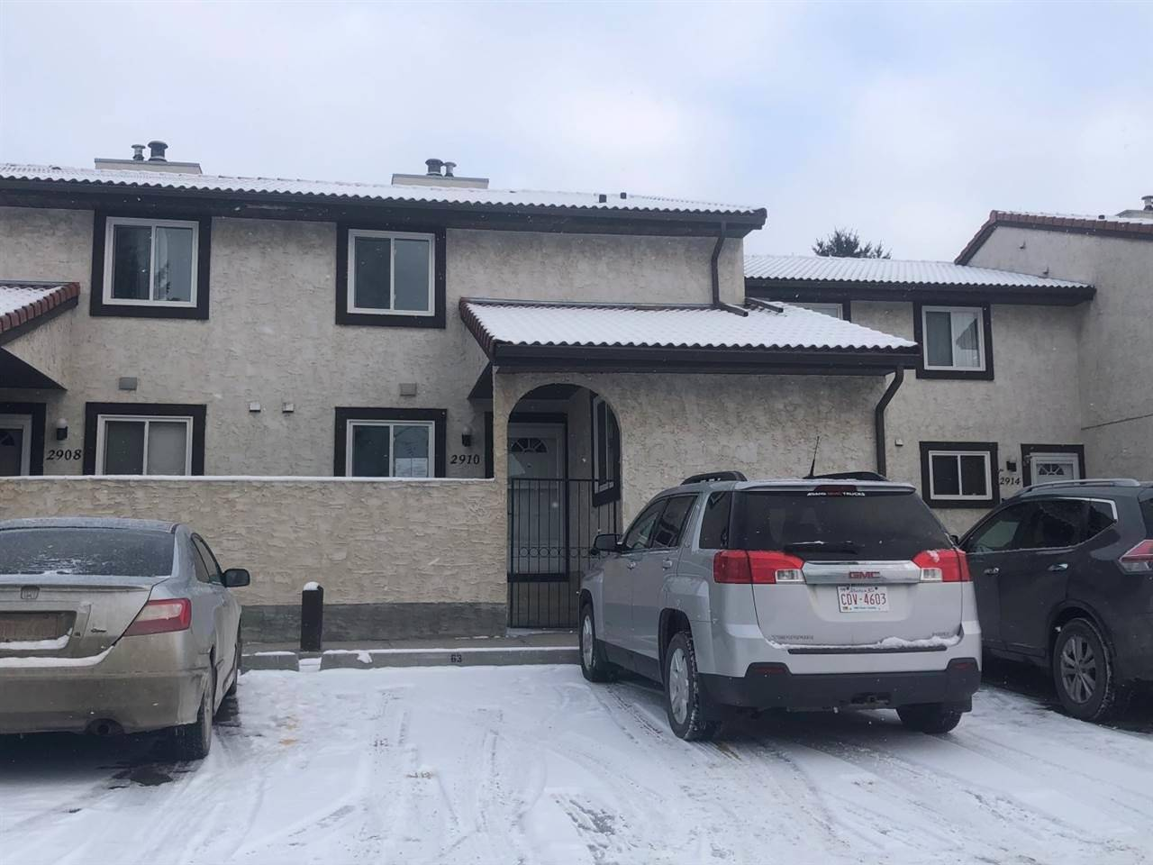 Townhouse for sale at 2910 36 St Nw Edmonton Alberta - MLS: E4174323