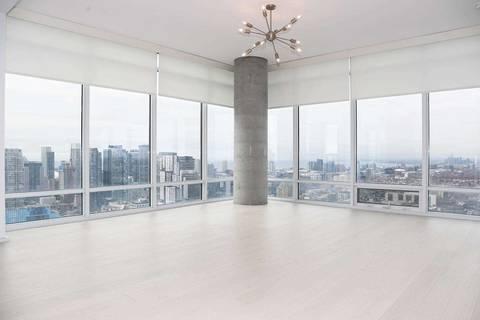 Apartment for rent at 488 University Ave Unit 2910 Toronto Ontario - MLS: C4720118