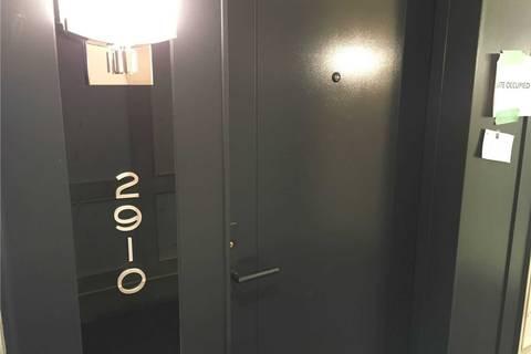 Apartment for rent at 955 Bay St Unit 2910 Toronto Ontario - MLS: C4701533