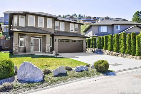House for sale at 2910 Bentley Rd West Kelowna British Columbia - MLS: 10181081