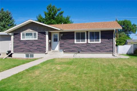 House for sale at 2911 13 Ave S Lethbridge Alberta - MLS: LD0175895