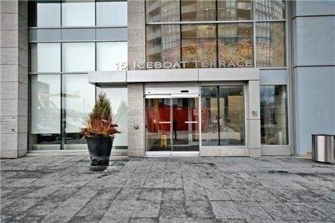 Apartment for rent at 15 Iceboat Terr Unit 2911 Toronto Ontario - MLS: C4998181