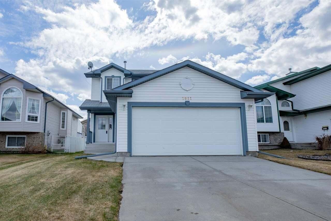 House for sale at 2911 151a Av NW Edmonton Alberta - MLS: E4196894