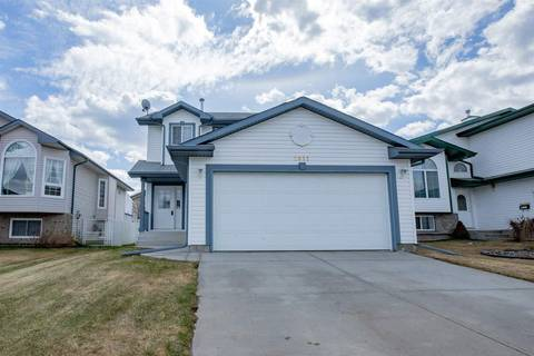 House for sale at 2911 151a Ave Nw Edmonton Alberta - MLS: E4157824