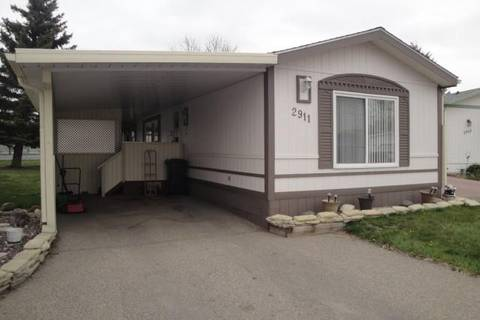 Residential property for sale at 2911 30 Ave S Lethbridge Alberta - MLS: LD0165363