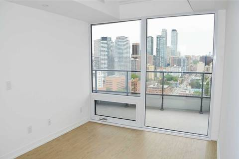 Apartment for rent at 411 Church St Unit 2911 Toronto Ontario - MLS: C4488738
