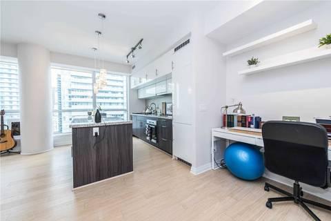 Condo for sale at 8 Mercer St Unit 2911 Toronto Ontario - MLS: C4551609