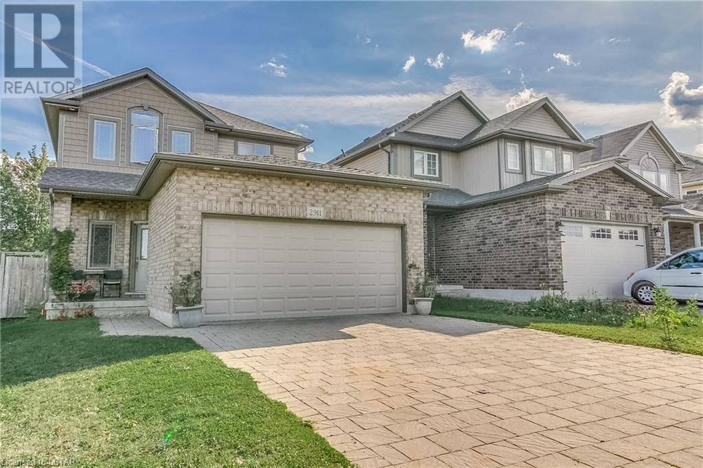 House for sale at 2911 Biddulph St London Ontario - MLS: 224248