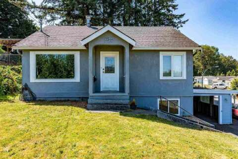 House for sale at 2911 Mccallum Rd Abbotsford British Columbia - MLS: R2482738