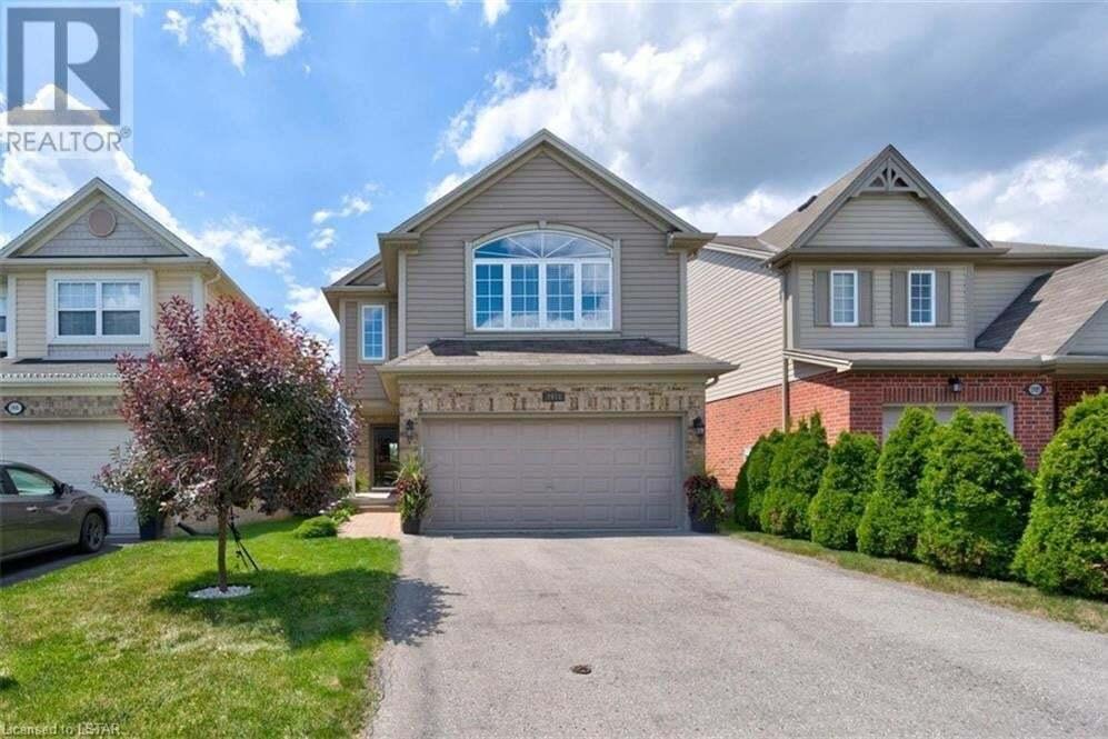 House for sale at 2911 Paulkane Chse London Ontario - MLS: 278213