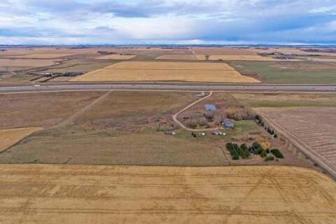 House for sale at 291126 Range Road 10a  Rural Rocky View County Alberta - MLS: A1036450