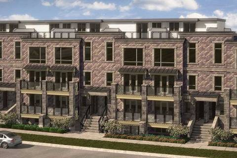 Condo for sale at 15 Westmeath Ln Unit 2912 Markham Ontario - MLS: N4543959