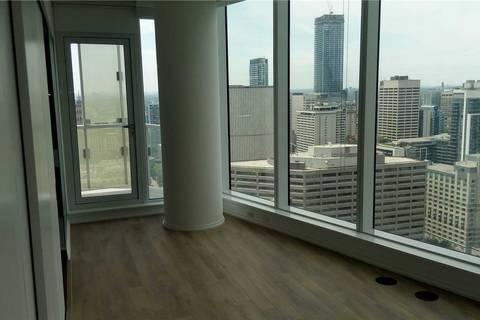 Condo for sale at 197 Yonge St Unit 2912 Toronto Ontario - MLS: C4704237