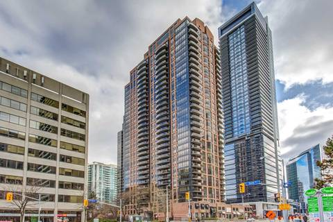 Condo for sale at 33 Sheppard Ave Unit 2912 Toronto Ontario - MLS: C4729653