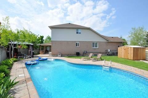 House for sale at 2912 Darien Rd Burlington Ontario - MLS: W4494048