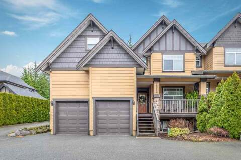 House for sale at 2912 Fern Dr Anmore British Columbia - MLS: R2438674