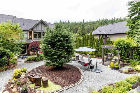 Townhouse for sale at 2912 Fern Dr Anmore British Columbia - MLS: R2385918