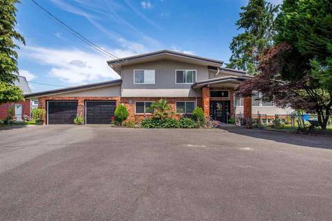 House for sale at 29125 Townshipline Rd Abbotsford British Columbia - MLS: R2390008