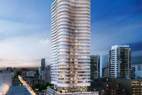Condo for sale at 70 Carlton St Unit 2913 Toronto Ontario - MLS: C4624381