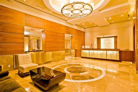 Apartment for rent at 761 Bay St Unit 2913 Toronto Ontario - MLS: C4693255