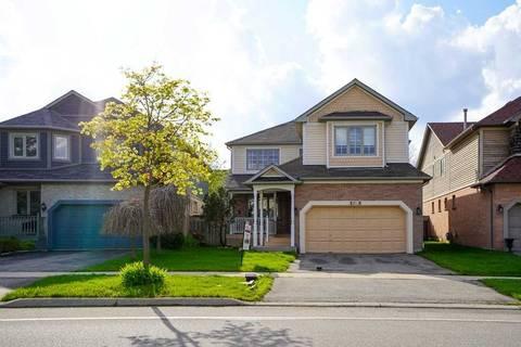 House for sale at 2913 Castlebridge Dr Mississauga Ontario - MLS: W4450463