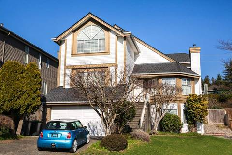 House for sale at 2913 Cliffrose Cres Coquitlam British Columbia - MLS: R2439104
