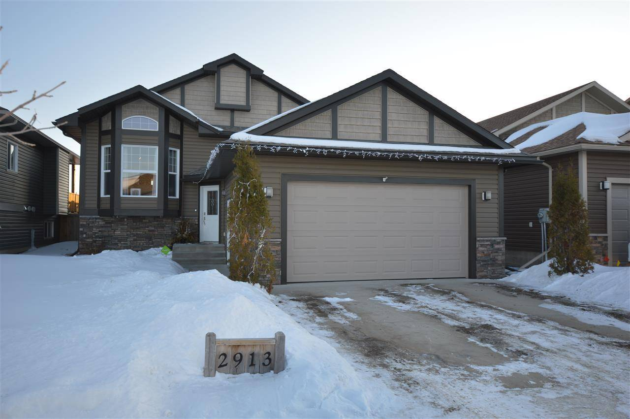 House for sale at 2913 Goldenrod Gt Cold Lake Alberta - MLS: E4191736