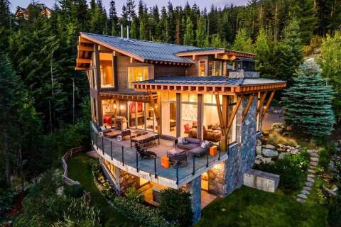 House for sale at 2913 Kadenwood Dr Whistler British Columbia - MLS: R2474827