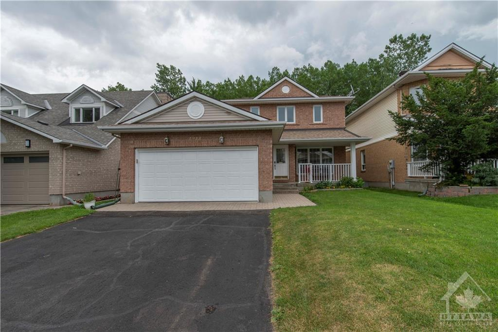Removed: 2913 Sable Ridge Drive, Ottawa, ON - Removed on 2020-07-26 00:03:05