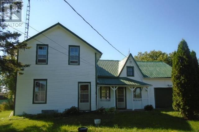 House for sale at 2914 Big Creek Rd Napanee Ontario - MLS: K20004934