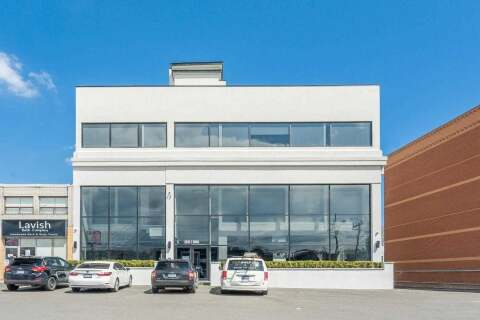 Commercial property for lease at 2915 Dufferin St Toronto Ontario - MLS: C4814485
