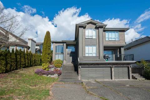 House for sale at 2915 Cliffrose Cres Coquitlam British Columbia - MLS: R2444018