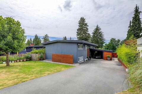 House for sale at 2915 Eddystone Cres North Vancouver British Columbia - MLS: R2483508