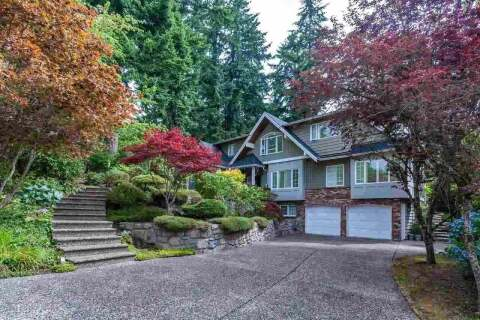 House for sale at 2915 Tower Hill Cres West Vancouver British Columbia - MLS: R2478420