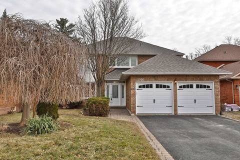 House for sale at 2916 Kingsway Dr Oakville Ontario - MLS: W4719198